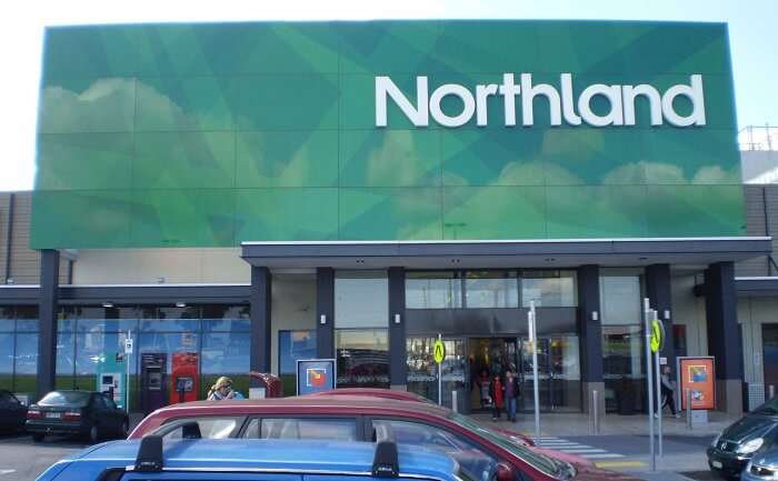 Northlands Shopping Center