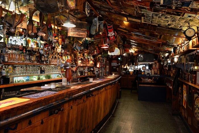 Nu Spirit Bar & Lounge