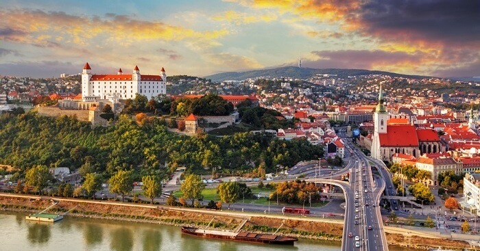 4 Reasons Why You Need To Visit Bratislava