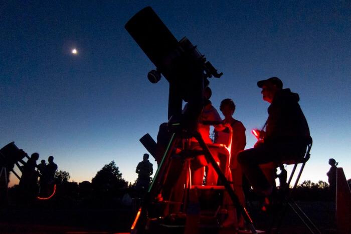 Observatorio do Lago Alqueva