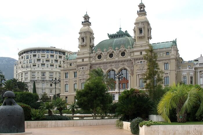 opera house monaco