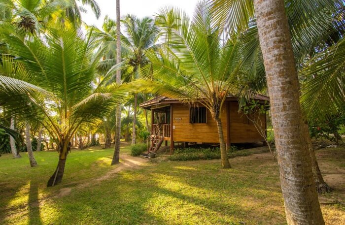 Palm Paradise Cabanas and Villas
