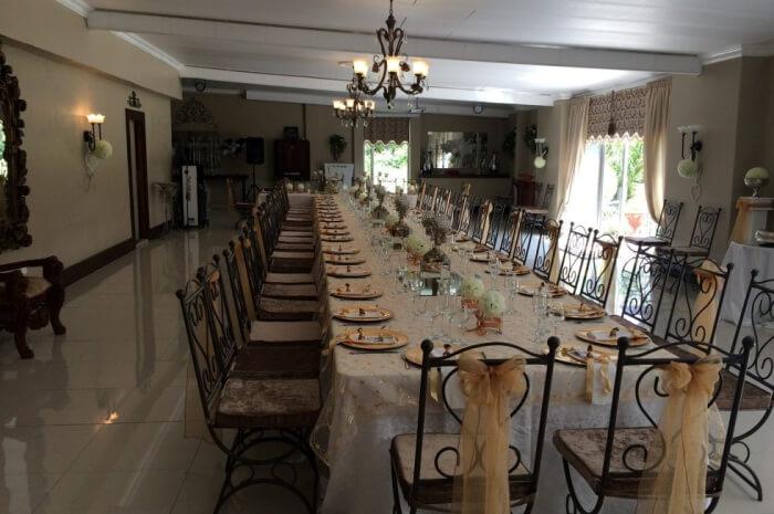 Palm Villa Wedding and Conference Venue