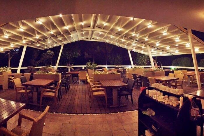 Pegas Terrace & Restaurant