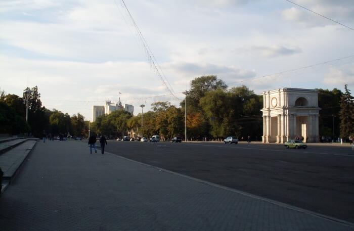 Piața Marii