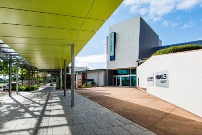 Museums In Townsville