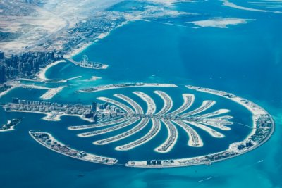 Places To Visit In Palm Jumeirah