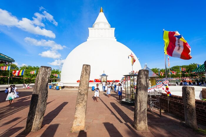 Best Place To Visit In Sri Lanka