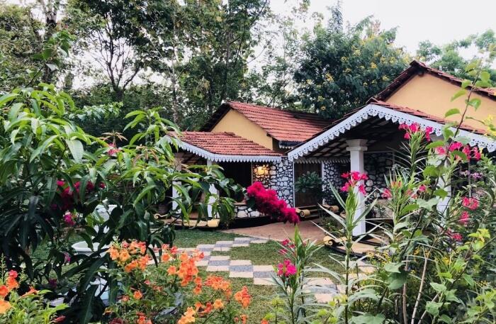 Plumeria Luxury Villas