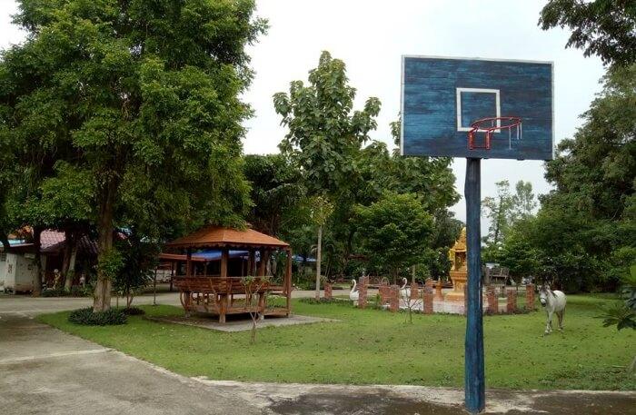 Pukarm Chalay Hostel