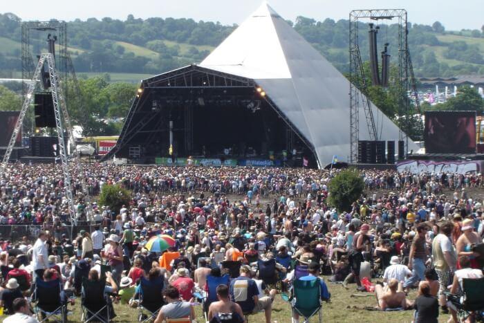 Pyramid Rock Festival