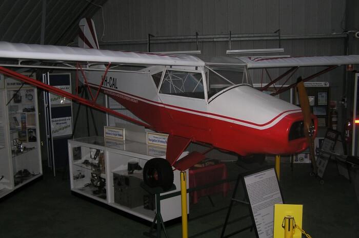 Queensland-Air-Museum