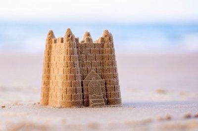 Queensland Castles cover