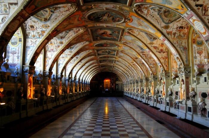 Residenz museum