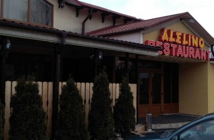 Restaurant Alelino