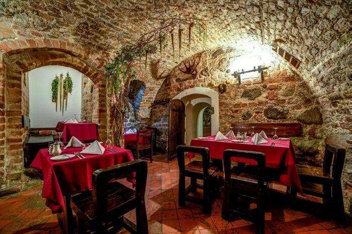 Restaurant Lokys