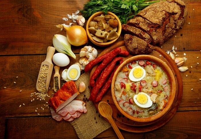 Best Restaurant In Slovakia