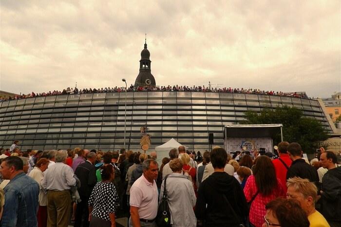 Riga City Festival