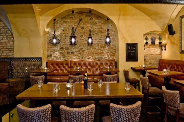 Rio Grande Restaurant, Night Bar and Cafe