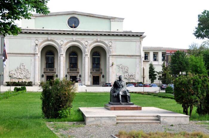 Romania - Bucharest Villa Nova