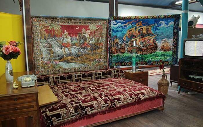 Romanian Kitsch Museum