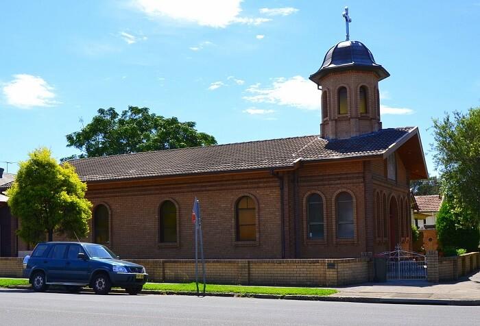 Romanian Orthodox Churches