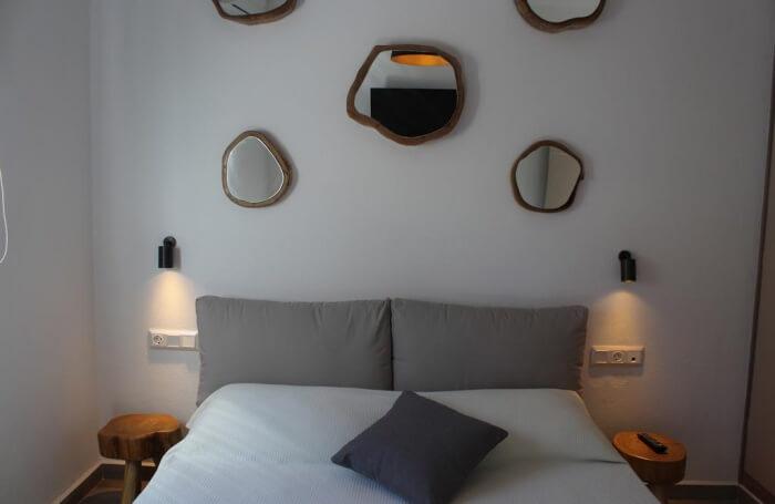 Romantic Villa In Mykonos