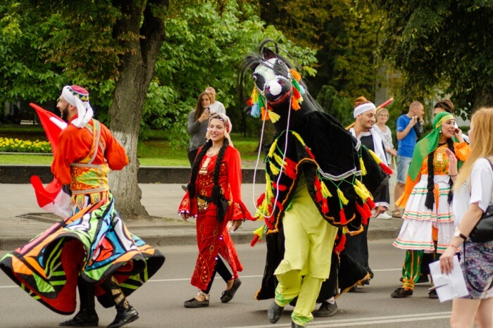 Rozhen National Folklore Festival