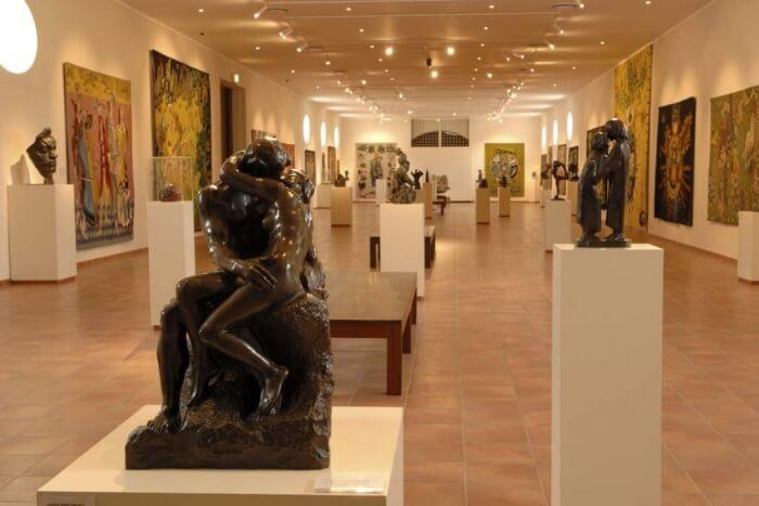 Rupert Museum