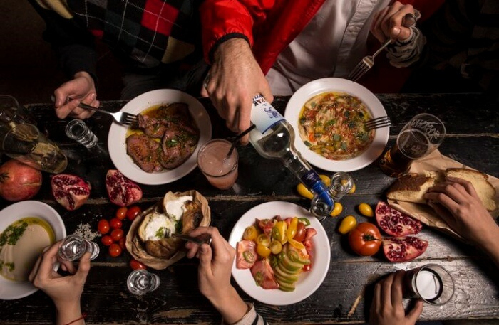 Seven Feasts of Israel