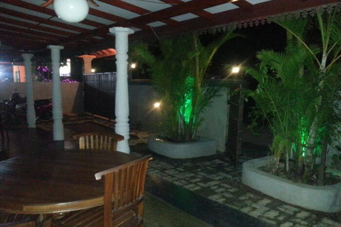 Shantha Surf Villa