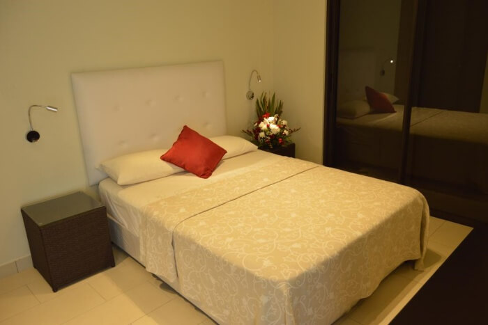 Shona Apartments