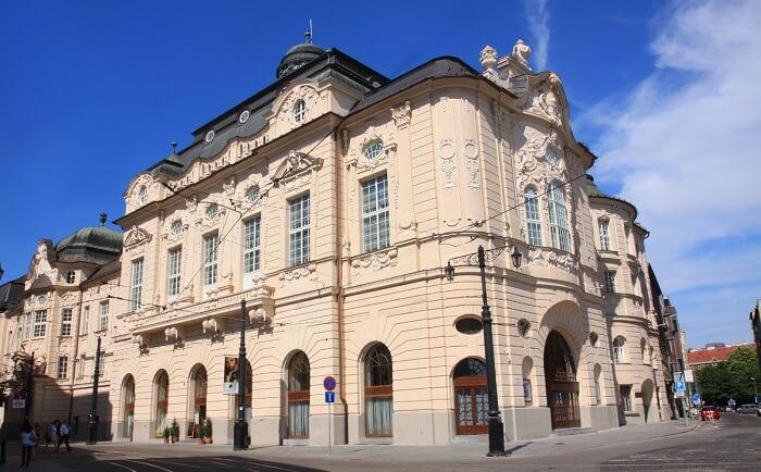 Slovak Philharmonic