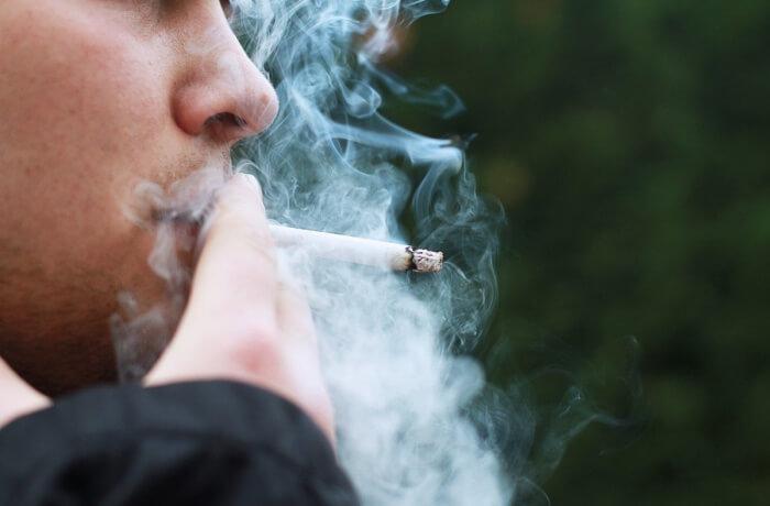 Smoking Habits