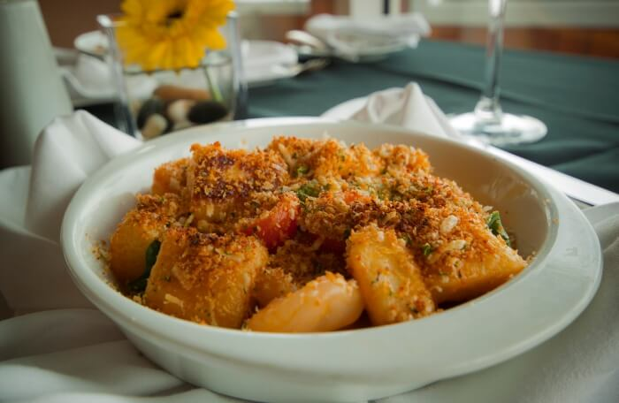 Snapper Seafood Restaurant