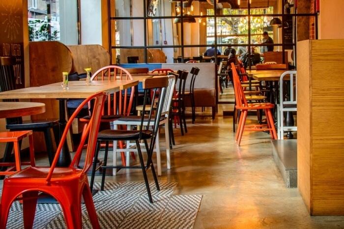 Social Cafe & Kitchen Bar