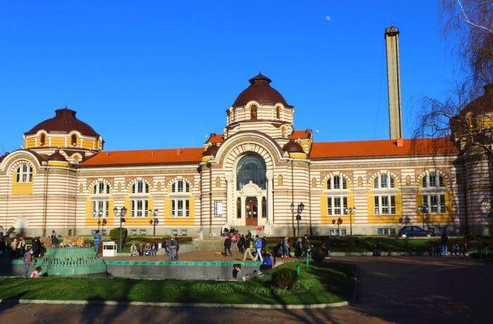 Sofia History Museum