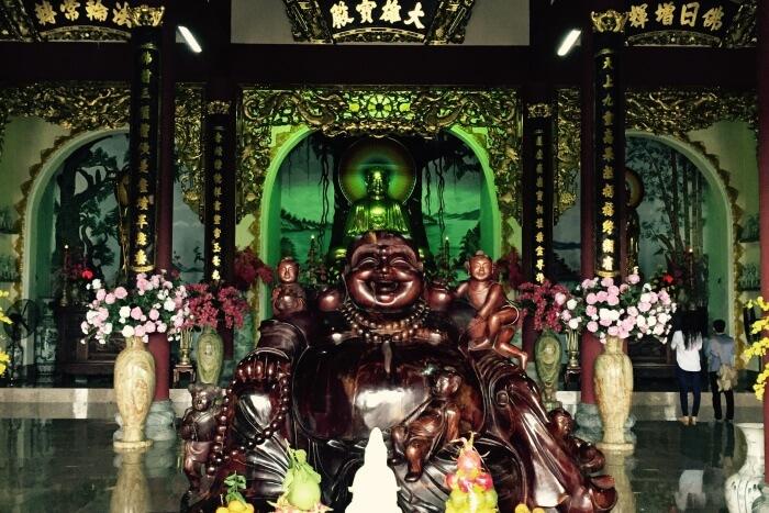Sri Thenday Yuttha Panin Temple