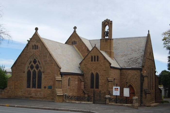 St Judes Anglican Church