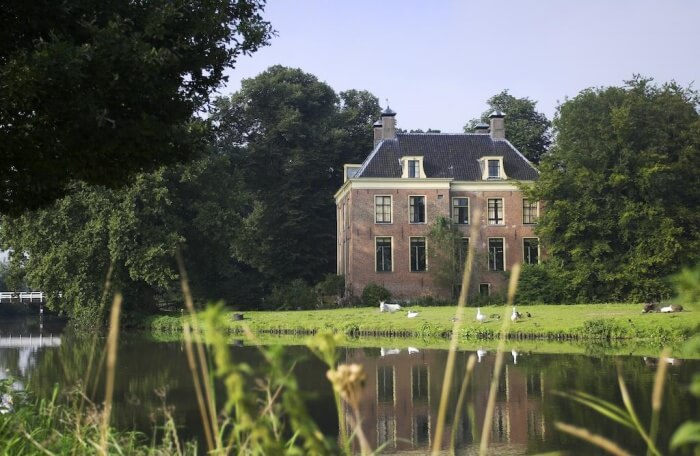 Stayokay Utrecht-Bunnik
