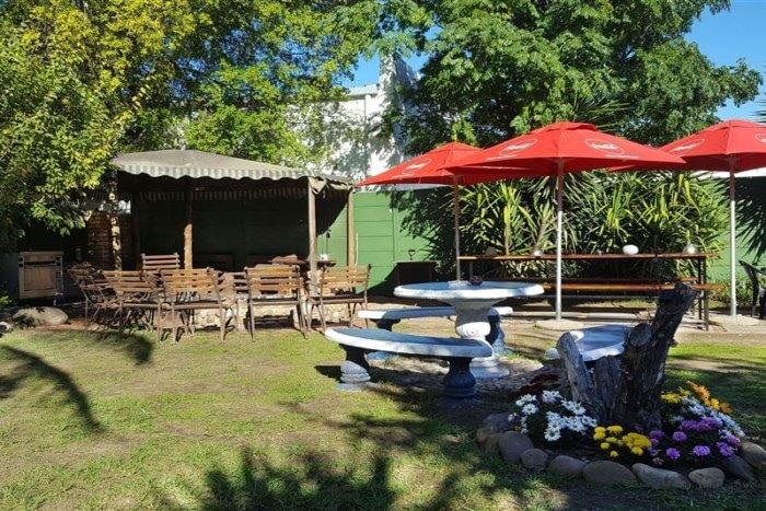 Stumble Inn Backpackers Hostel