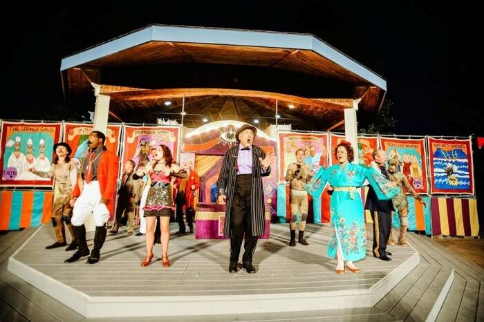 Summer Shakespeare Festival