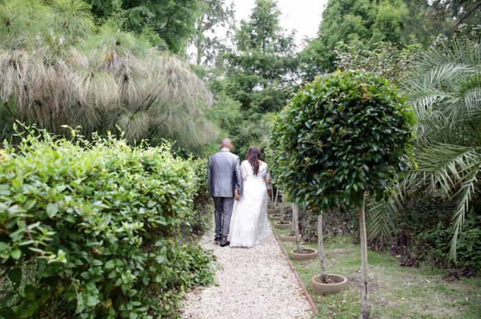 Swanlake Gardens