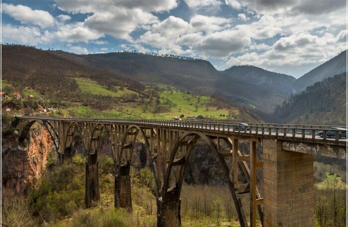 Tara Bridge Stop By