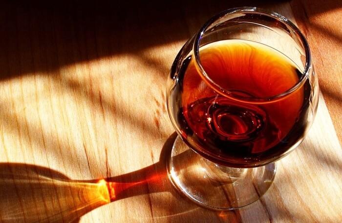 Portuguese Port Wine