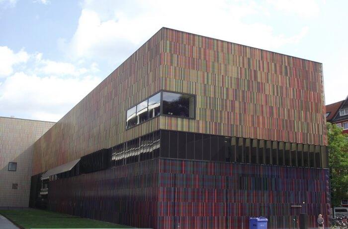 The Brandhorst Museum