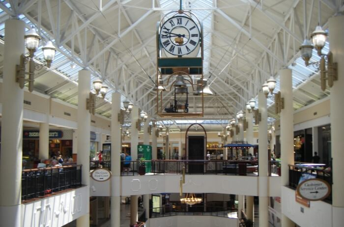 The Grove Mall