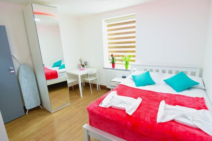 The London Suites