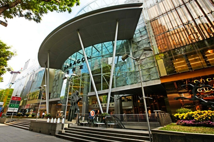 The Real Singapore Tours