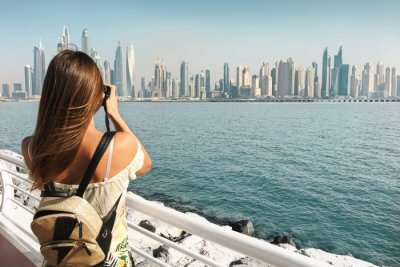 Things Not To Do In Dubai